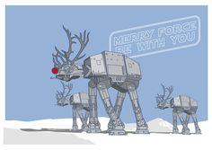 Coolest STAR WARS Christmas Art... Ever! - News - GeekTyrant