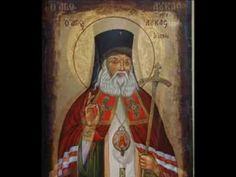 Ο Βίος του Αρχιεπισκόπου Αγ. Λουκά του Ιατρού Prayers, Princess Zelda, Icons, Youtube, Painting, Fictional Characters, Art, Art Background, Symbols