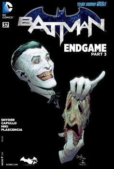 Is It Good? Batman #37 Review – AiPT!