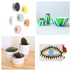 Olivia's Fab Four Insta-Finds - The Interiors Addict Planter Pots, Interiors, My Favorite Things, Christmas, Xmas, Weihnachten, Interieur, Navidad, Yule