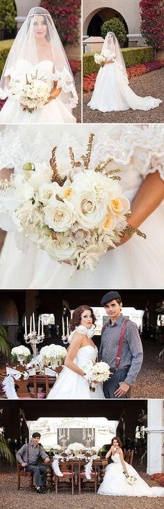 Gatsby wedding inspiration @Mandy Bryant Dewey Seasons Bridal @Mandy Dewey Seasons Bridal