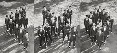EXO spell out their name in another set of teaser photos
