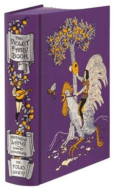 violet-fairy- - the full set of the rainbow fairy books