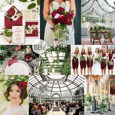 Greenhouse & Garnet
