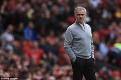 Carrick can force his way back into Man Utds team says Jose Mourinho
