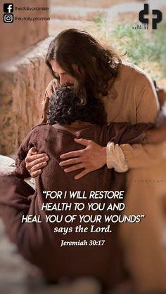 Amen, I want a big long bear hug from u! Prayer Verses, Faith Prayer, Bible Verses Quotes, Bible Scriptures, Faith Quotes, Powerful Scriptures, Faith Scripture, Bible Prayers, Heart Quotes