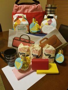 Pioneer Gift Ideas JW