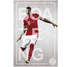 FC Bayern München Fussball Fanartikel