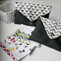 Ako si potlačiť látku... / Ammyla » SAShE.sk - slovenský handmade dizajn