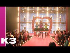K3 - Zwaai als je verliefd bent - YouTube