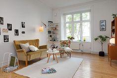 muebles vintage <3