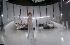 Chanel Fashion Show Spring Summer 2014 From: http://www.10magazine.com.au/blog/chanel-couture-spring-summer-2014/
