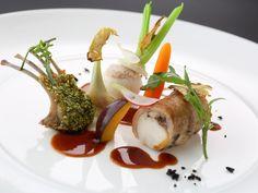 レストランアイのお料理 | レストランウェディングなら 他にはない情報多数掲載 SWEET W TOKYO WEDDING