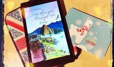 Jani Friese - Und über uns der Himmel von Peru - Peru, Blog, Cover, Book Presentation, Authors, Heavens, Cooking, Turkey, Blogging