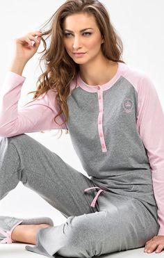 MIXTE PIJAMAS #mixte #lindaemcasa #sleepwear #fashion #pajamas #pijamas Sexy Pajamas, Pyjamas, Pijamas Women, Cosy Outfit, Pajama Day, Plus Size Pajamas, Night Suit, Ladies Pjs, Women Lingerie