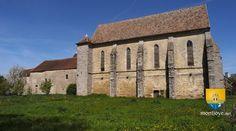 Templiers Commanderie de Coulommiers, Seine et Marne