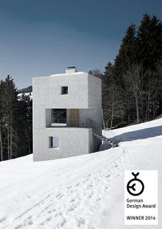marte marte I german design award 2014