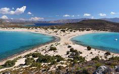 End of summer season on Simos Beach, Elafonisos Island, Greece