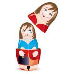 How Stalking & Bullying Changes a Victim — Alexandrea Merrell
