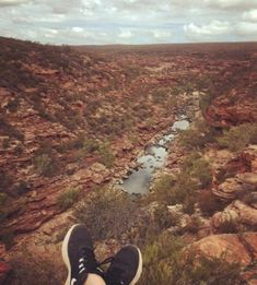 Z Bend, Kalbarri National Park. Stop on the Broome to Perth drive, Western Australia. Photo: Adrienne_byrne via IG Western Australia, Australia Travel, Kalbarri National Park, Campervan Hire, Perth, Grand Canyon, Westerns, Beautiful Places, Road Trip
