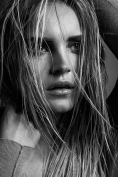 Mikaela Olsson by Jesse Laitinen for Fashion Gone Rogue