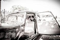Una #fotografía de la #boda de Merce e Iván. Preciosas #bodas las que estamos teniendo en esta temporada de #bodas2015 #Santander #Cantabria #gentegreiz
