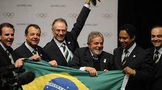 Dinheiro gasto com Olimpíadas daria para construir 7057 escolas públicas ou 1595 hospitais - Portal Web7