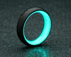 Lume Ring - Turquoise