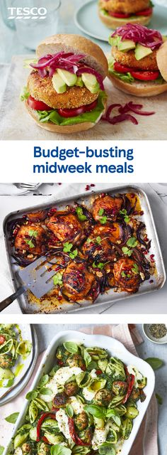 Cooking on a budget isn't hard with these tasty recipes that make the most of storecupboard ingredients and clever flavour hacks. Marmite in pasta? Give it a go along with our other 10 wallet-friendly recipe ideas. | Tesco
