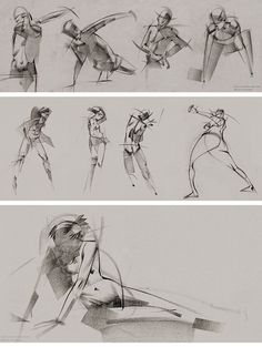 Quickposes is a tool for art students, illustrators or anyone who wants to focus on improving their drawing skills. By practicing gesture drawing you will not only get better at recognizing certain aspects of poses, but you will also build a visual library of characters and models.                                                                                                                                                                                 Más