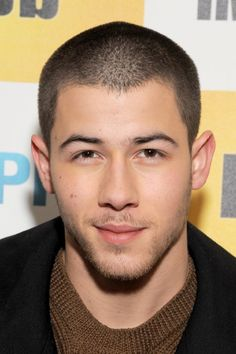 Nick Jonas. (Nicholas Jerry Jonas, 16-9-1992, Dallas).