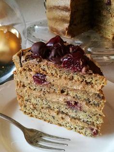 Vegan Baking Recipes, Cake Recipes, Dessert Recipes, Vegan Cake, Food Cakes, Vanilla Cake, Banana Bread, Delicious Desserts, Brunch