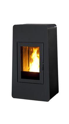 Lam pellet stove - MCZ