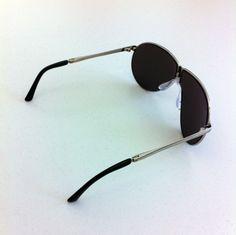 Occhiali Porsche P8480 Metallo: montaggio con speciale acquisizione sagoma. #ottica, #optometria, #ottici, #optometristi