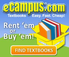 Read Post Only If You Want to Save Money on Really Cheap College Textbooks!  Purchase ...