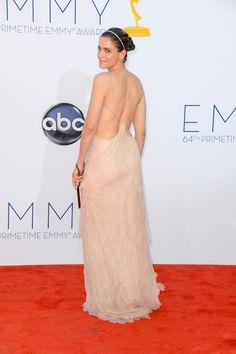 Amanda Peet Clothes