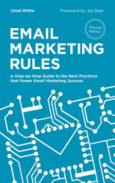 """The 2nd Edition of """"Email Marketing Rules"""" is now available. It's your guide to understanding the best practices of this complex, often misunderstood channel as you craft the best executions for your brand."""