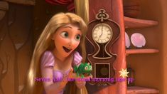 Now it's your turn! 🎤🎶 Sing-along with Rapunzel and all of your favorite Disney characters here. #DisneySingalong