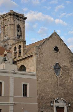 La Chiesa di Santa Chiara a Bari   HiPuglia  http://www.hipuglia.com/2013/02/la-chiesa-di-santa-chiara-bari.html