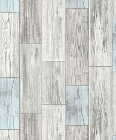 Wood Effect Wallpaper Wooden Plank Panel Rustic Faux Realistic Wood Blue in Home, Furniture & DIY, DIY Materials, Wallpaper & Accessories   eBay!