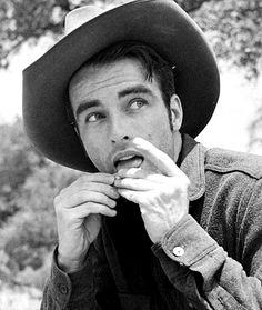 #montgomery clift