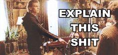 Bahahaha!!!  The Mortal Instruments: City of Bones