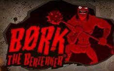 Bork the Berzerker is een hele interessante gokkast over monsters. Dit is een gokkast van Playtech met bonussymbolen: Wild en Scatter SYmbolen. Dit spelletje heeft ook gratis spins. Dit is een van de beste video speelautomaten dat je zeker moet uitproberen.