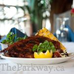 Housing for seniors featuring Fine Dining! The Parkway Retirement Community offers you the lifestyle that you deserve with fine dining by our Red Seal Chef Senior Apartments, Holidays And Events, Fine Dining, Beef, Ethnic Recipes, House, Food, Meat, Home