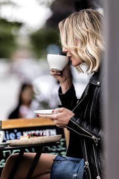 Coffee Girl, I Love Coffee, Coffee Break, Coffee Shop, Espresso, Corner Cafe, Coffee Corner, Royal Tea, Tough Girl