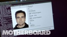 Motherboard: Hacking Passports and Credit Cards with Major Malfunction Credit Cards, Vulnerability, Passport, Life Hacks, Step Inside, Learning, Youtube, Tv, Nice