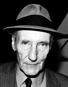 William Burroughs - American Novelist, Short Story Writer, Essayist, Painter & Spoken Word Performer