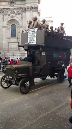 Lord Mayor's show. Parade London 2014