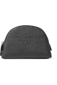 b9d2f1a9f35c Marc Jacobs - Embossed textured-leather cosmetics case