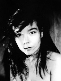 Nobuyoshi ARAKI :: Bjork, ca 1996 more [+] by this photographer